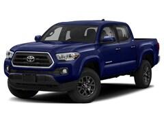 2022 Toyota Tacoma SR5 V6 Truck Double Cab T7647