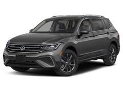 New 2022 Volkswagen Tiguan 2.0T SE SUV in Augusta, ME