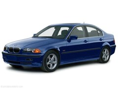 2000 BMW 328i 328i 4dr Car