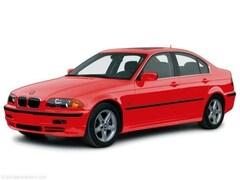 2000 BMW 328 Ci Coupe