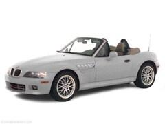 2000 BMW Z3 2.5L Roadster
