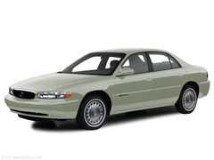 2000 Buick Century 4dr Sdn Custom Sedan