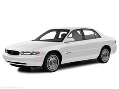 Used 2000 Buick Century Custom Sedan in Mishawaka