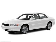 2000 Buick Century Custom Sedan