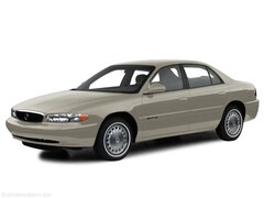 Used 2000 Buick Century Custom Sedan 8256P for Sale in Madison, WI, at Don Miller Dodge Chrysler Jeep RAM