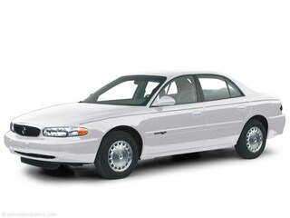 2000 Buick Century Limited Sedan For Sale in Conroe, TX