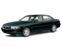 Buy a 2000 Buick LeSabre in St Paul