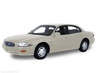 2000 Buick Lesabre Limited Car Grants Pass, OR