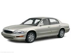 Used 2000 Buick Park Avenue Base Sedan