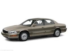 Used 2000 Buick Park Avenue Ultra Sedan