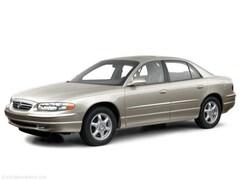 2000 Buick Regal LS Sedan