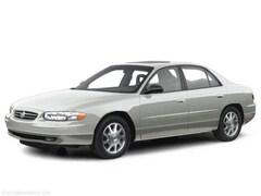 Bargain 2000 Buick Regal GS Sedan 2G4WF5512Y1349650 in Carrollton, OH