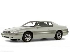 2000 CADILLAC ELDORADO ESC Coupe