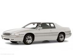 2000 CADILLAC ELDORADO ESC Car
