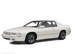 2000 CADILLAC ELDORADO ETC Coupe