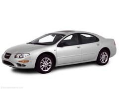 2000 Chrysler 300M Base Sedan
