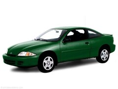 Used  2000 Chevrolet Cavalier 2DR CPE Coupe 1G1JC1244Y7212350 in Cheyenne, WY