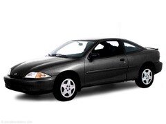 2000 Chevrolet Cavalier Base Coupe