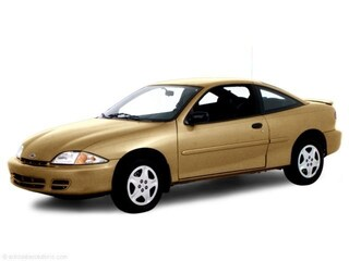 2000 Chevrolet Cavalier AUTO ULTRA LOW MILES Coupe