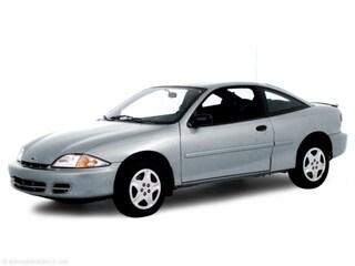 2000 Chevrolet Cavalier Base Coupe