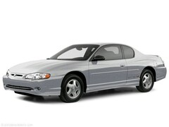 Used 2000 Chevrolet Monte Carlo LS Coupe in West Monroe, LA
