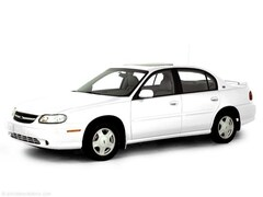 Used 2000 Chevrolet Malibu LS Sedan