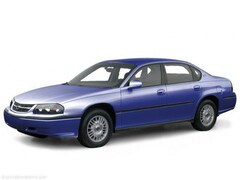 2000 Chevrolet Impala 4DR SDN 4dr Car for sale at Lynnes Subaru in Bloomfield, New Jersey