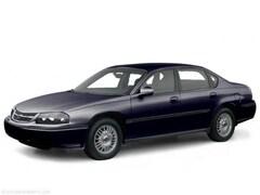 2000 Chevrolet Impala Base Sedan