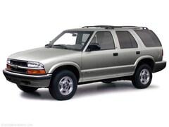 2000 Chevrolet Blazer LT SUV