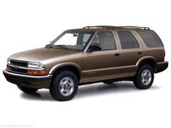 2000 Chevrolet Blazer LT Sport Utility