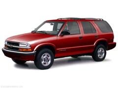 2000 Chevrolet Blazer SUV