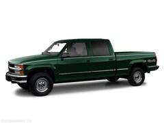 2000 Chevrolet K2500 LS Truck Crew Cab
