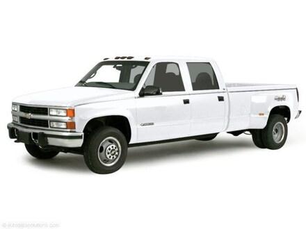 2000 Chevrolet K3500 Truck Regular Cab