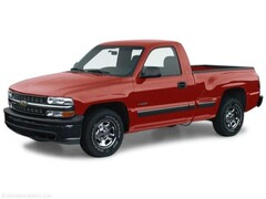 Used 2000 Chevrolet Silverado 1500 LS Truck for sale in Anniston, AL