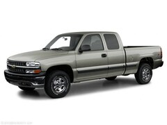 Used 2000 Chevrolet Silverado 1500 Truck Extended Cab for Sale at Tim Short Automax in Elizabethtown, KY & Harrodsburg, KY.