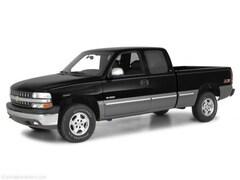 2000 Chevrolet Silverado 1500 Base Truck