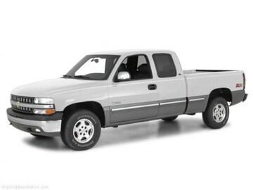 2000 Chevrolet Silverado 1500 Truck