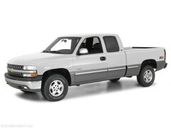 Used 2000 Chevrolet Silverado 1500 LT Truck Extended Cab Grand Forks, ND