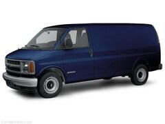 2000 Chevrolet Express Van G3500 LS Van G3500 Extended Passenger Van for sale in Homosassa, FL