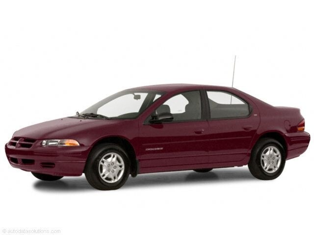 Featured Used 2000 Dodge Stratus SE Sedan for sale near you in Albuquerque, NM