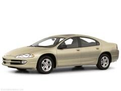 2000 Dodge Intrepid Base Sedan