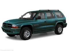 2000 Dodge Durango SUV Great Falls, MT