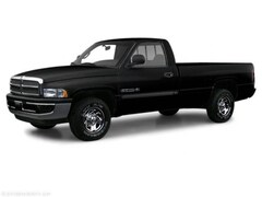 2000 Dodge Ram 1500 Truck Regular Cab