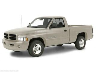 Used 2000 Dodge Ram 1500 Truck Regular Cab Great Falls, MT