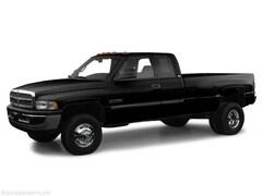 2000 Dodge Ram 3500 Truck Quad Cab