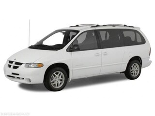 2000 Dodge Grand Caravan LE Van