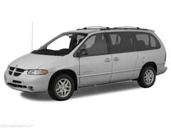 2000 Dodge Grand Caravan ES ES Extended Mini-Van