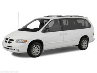2000 Dodge Grand Caravan Sport Van