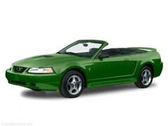 2000 Ford Mustang Base Convertible