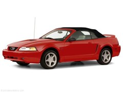 Bargain 2000 Ford Mustang GT Convertible for sale in Kalamazoo, MI